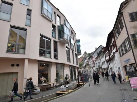 Ansprechende Praxis-/Bürofläche in Toplage der Altstadt von Ravensburg