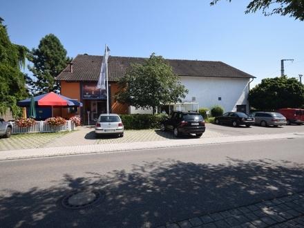 Wohnen in Seeufernähe Gewerbliche Liegenschaft/Bauträgergrundstück in Kressbronn