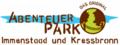 Abenteuer-Parks Immenstaad und Kressbronn