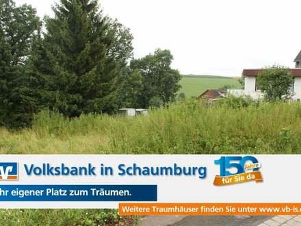 """""""Schöne Baulücke in Uchtdorf"""""""