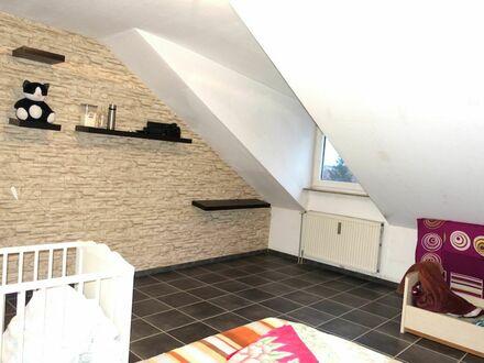 219.000,- für 3 Zimmer 8 0 qm Grundfläche (DIN 61 qm) in der NORDSTADT + Ausbaureserve / Dachloggia