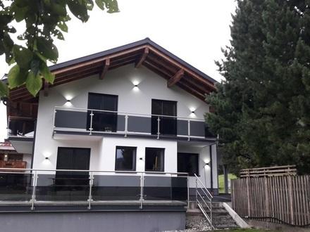 Neubauwohnung in den Bergen Gasteins