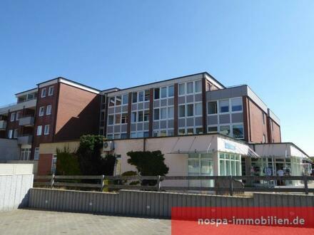 Ihr Start in die Selbstständigkeit: Gewerbeimmobilie mit großem Lager in TOP Lage mitten in Wittdün!