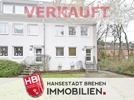 Horn / Helle 3-Zimmer-Wohnung mit Südbalkon
