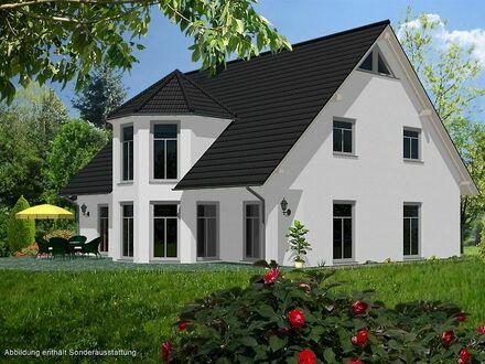 Einfamilienhaus - Mittelpunkt der Turmausbau - inkl. Grundstück