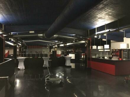 Eine Rarität in Ulm, Neu-Ulm - Betreiber für eine ehemalige Discotheke mit Inventar gesucht. Derzeit ohne Betrieb!!