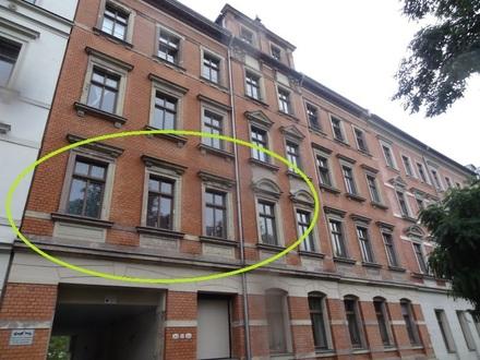 Sonniges Wohnen in Chemnitz mit Balkon und Stellplatz!