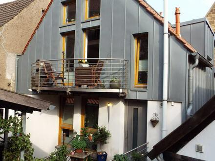 Urbanes Wohnen - Verkauf einer hochwertigen Maisonette Wohnung