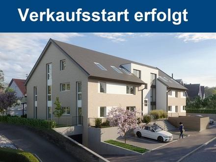 Affalterbach, Lembergweg 35 - 8-Familienhaus in bevorzugter Lage