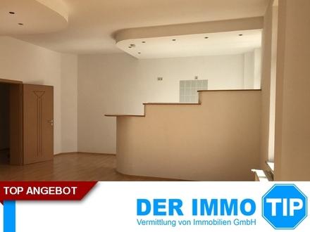 2,5-Raumwohnung in Frankenberg zum MIETEN