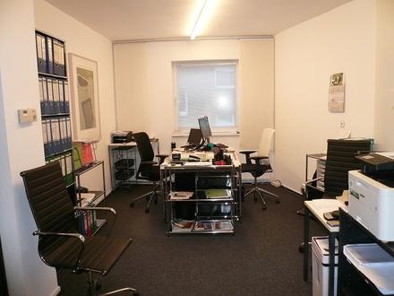 49 m²-Büro-Appartement! Ruhige + zentrale Stadtlage/Nähe Ludgeriplatz!