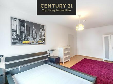 TOP LAGE IN WIESBADEN! Moderne 3 Zimmer Wohnung mit Balkon