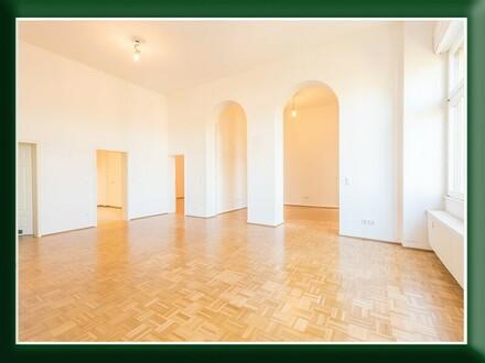 Reifferscheid - Sanierte Altbauwohnung mit fantastischem Raumgefühl durch besonders hohe Decken