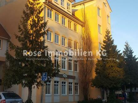 ROSE IMMOBILIEN KG: Büro- oder Praxisetage mit Aufzug in der Mindener Innenstadt