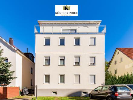 3 Zimmer-Wohnung in zentraler Lage von Göppingen