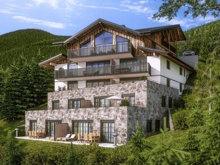 Viva Mountain Zauchensee - Top 8 EG