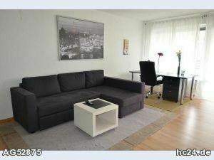 *** möblierte 1,5 Zimmerwohnung in Ulm