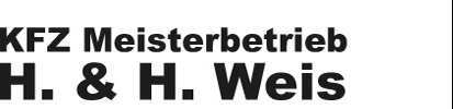 KFZ-Meisterbetrieb H & H Weis