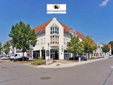 Großzügige Praxisräume in zentraler Lage von Ebersbach