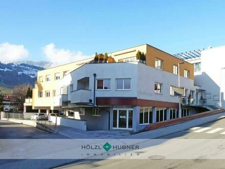 Geschäftslokal in Top-Lage in St. Johann i. Pongau