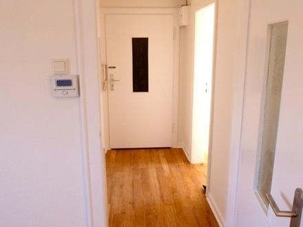 Ideal für Singles: 3-Raum-Dachgeschoßwohnung in Wilhelmshaven-Heppens zum 01.02.2020 frei