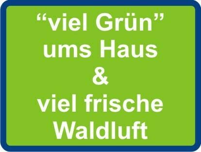 """Kaufen Sie ab € 399,- mtl.*Viel Grün & noch mehr Grün ! ETW am """"Grauberg""""! Keine Käuferprovision!"""