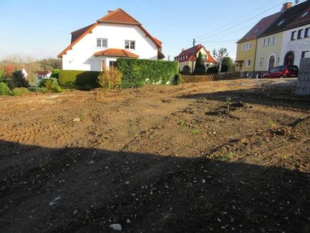 Dieses Baugrunstück in Oberhohndorf wartet auf Sie!