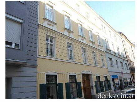 Charmante 2 Zimmer Stadtwohnung mit Terrasse und kleinen Garten im Andrä Viertel Salzburg Stadt