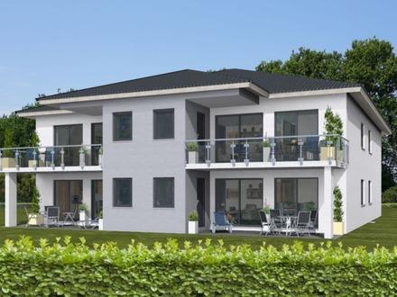 Die NR.1! Modernes Wohnen in Eilshausen