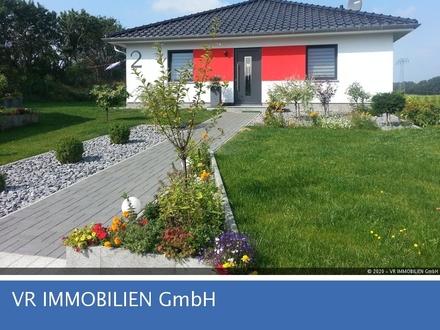 Einfamilienhaus im Bungalowstil – nur unweit vom Settiner See