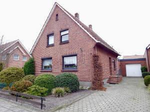 Einfamilienhaus in zentraler Lage