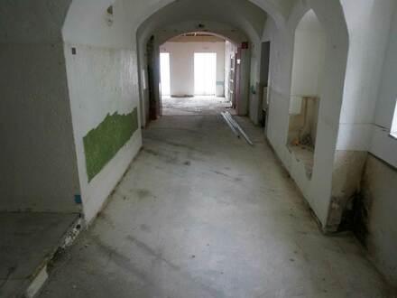 Geschäftslokal in Aschach an der Spaziermeile zu vermieten