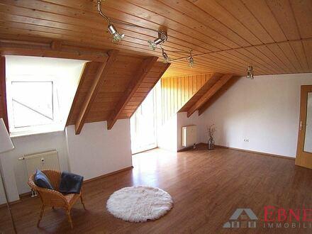 Nette 1,5-Zimmer-Eigentumswohnung in Deggendorf / Mietraching zu vermieten