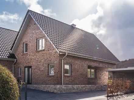 Ihr neues Zuhause verbindet Komfort mit viel Freiraum und guter Aussicht!
