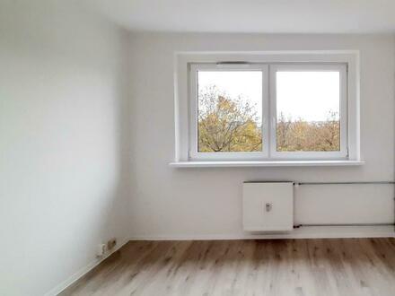 Große 3-Raum-Wohnung mit Ankleidezimmer, wartet auf Ihren Einzug!