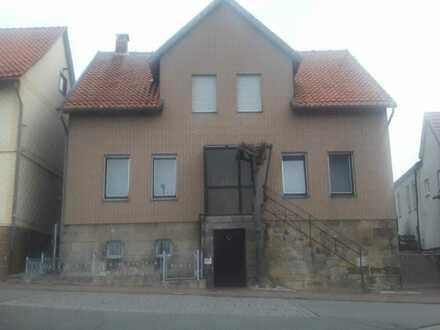 Osterwald Einfamilienhaus
