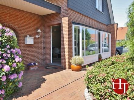 Ebenerdiges Büro/ Ladenlokal in Weyhe-Erichshof!