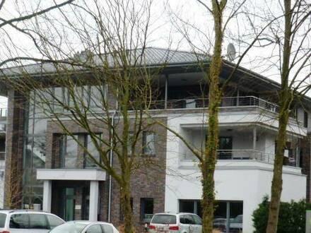 Moderne Wohnung Papenburg-Untenende Top zentral