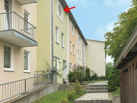 RMH in Straubing - Stadtzentrum - mit TG -vermietet-