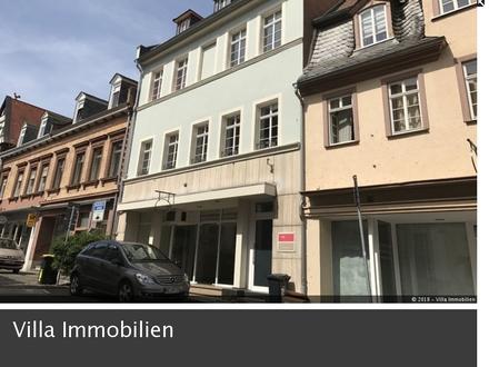 Moderne Ladenfläche auf ca. 180 m², ideal für ein Fahrradgeschäft, im Ortskern von Oppenheim