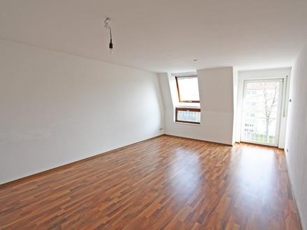Gut geschnittene Etagenwohnung in Lütgendortmund