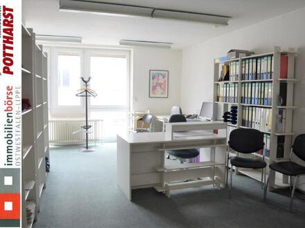 Großzügige Büro-/Praxisfläche