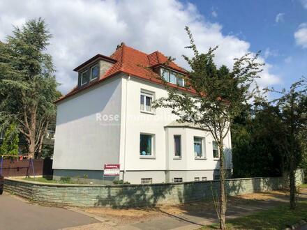 Charmante 4 ZKB-Wohnung in gefragter Wohnlage von Minden am Glacis (Sommerbadviertel)