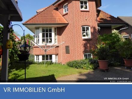 Traumhaftes Anwesen in Seehof am Schweriner Außensee