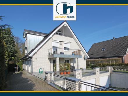PROVISIONSFREI für Käufer – Junges Mehrfamilienhaus in ruhiger Wohnlage von Münster-Hiltrup