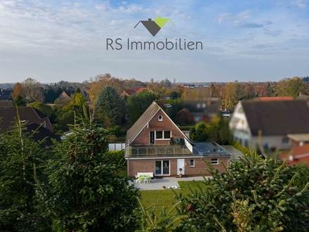 Provisionsfrei: Großzügiges Zweifamilienhaus in Westerholt!