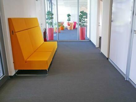 hoelzlhubnerimmobilien Moderne hochwertige Büroflä