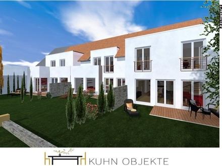 Modernes Hofhaus in Neustadt Geinsheim (B3)