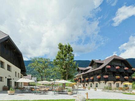 """WOHNEN & ERHOLEN in Bodensdorf am Ossiacher See: Komplett ausgestattete 3-ZI-Maisonette mit Zugang zum """"Private SPA"""""""