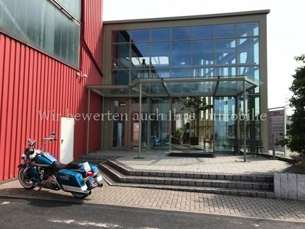 Vermietete Betriebs-/Produktionsimmobilie in Bochum